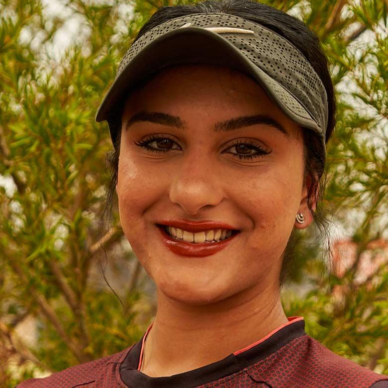 Aayushi Kathrotiya