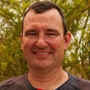 Brenton Quinnell